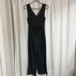 9d047b58f3c9 vetta capsule Dresses - vetta capsule the apron jumpsuit in black